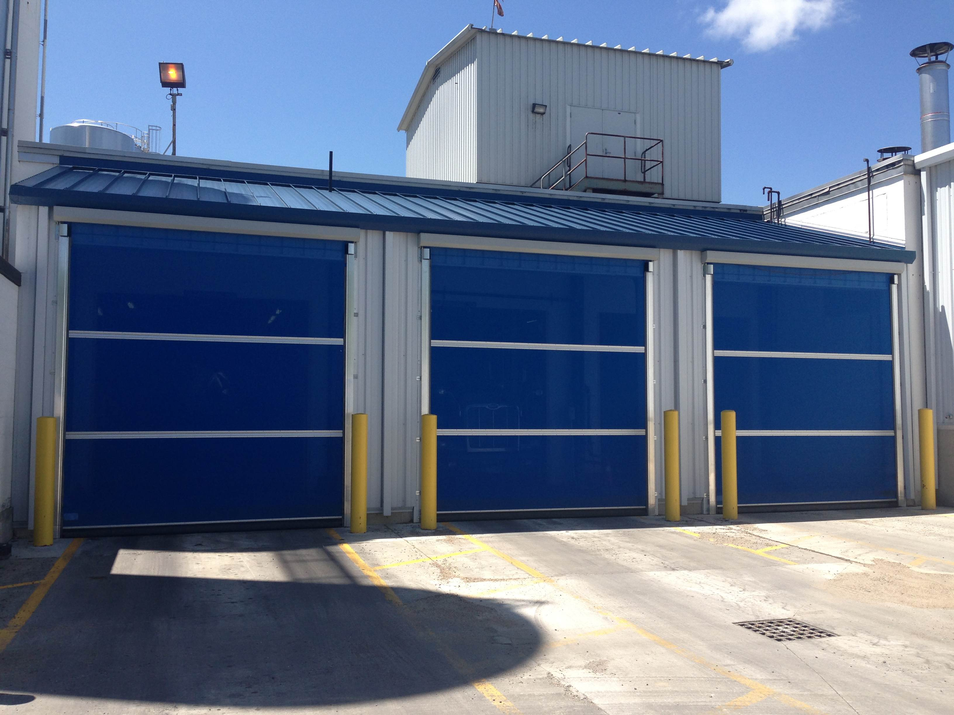 improvement garage have blue home a i just model opener door max